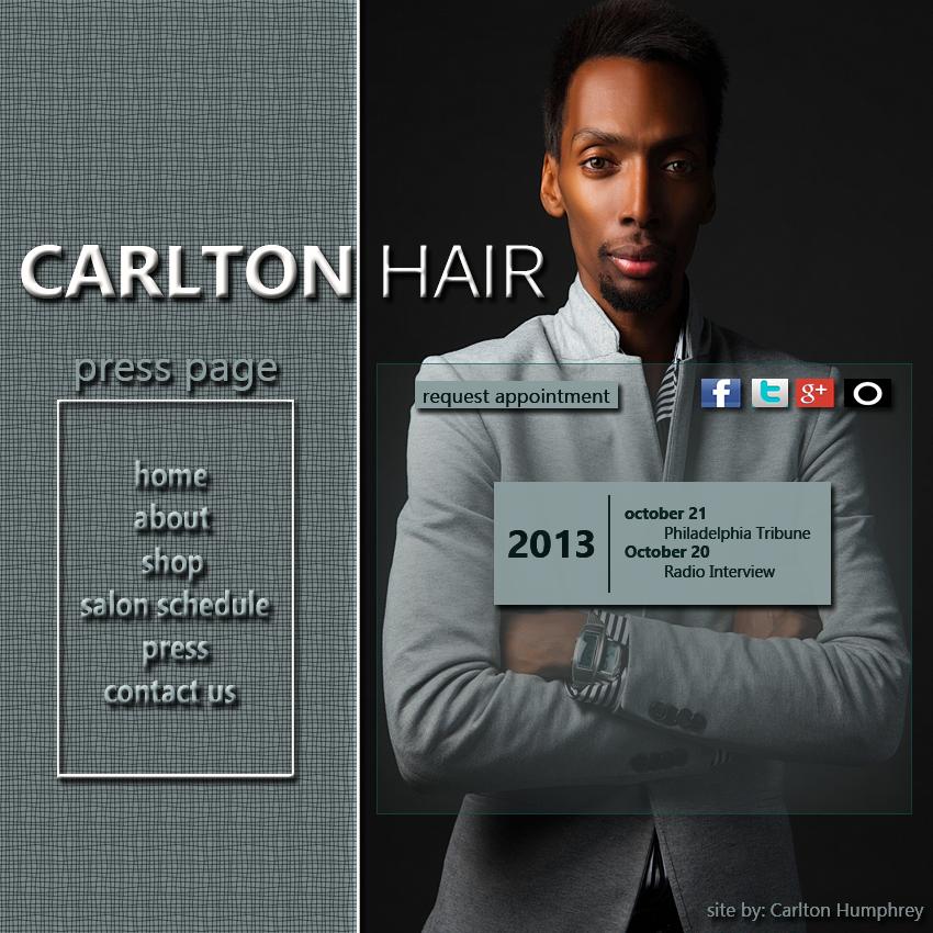 CarltonHairPressPageImage